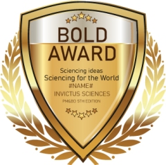 Selo Bold Award